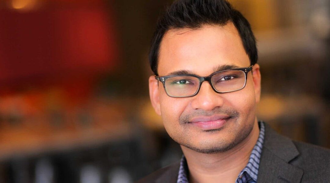 AppDynamics founder Jyoti Bansal on new startup Traceable