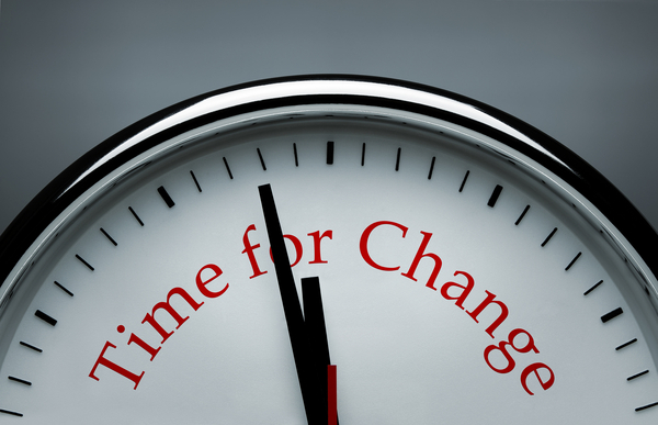 Change of (Business) Plan: Adapting to the Times | Business Plan Changes