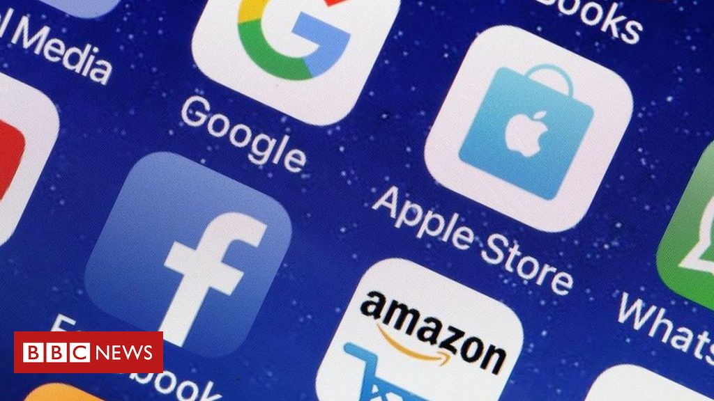 Google, Facebook, Amazon, Apple hearing faces delay
