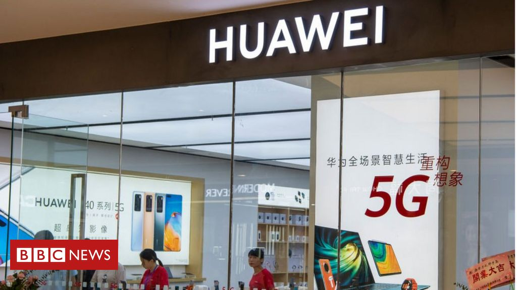 Huawei holds summit as global pressure grows
