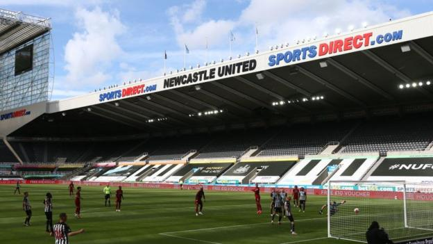Newcastle takeover: Saudi Arabian-backed consortium pulls out of bid