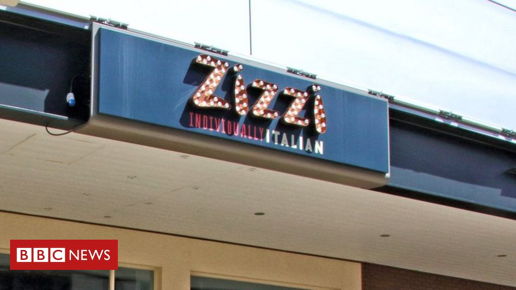 Restaurant chain Zizzi and Ask Italian closing 75 branches