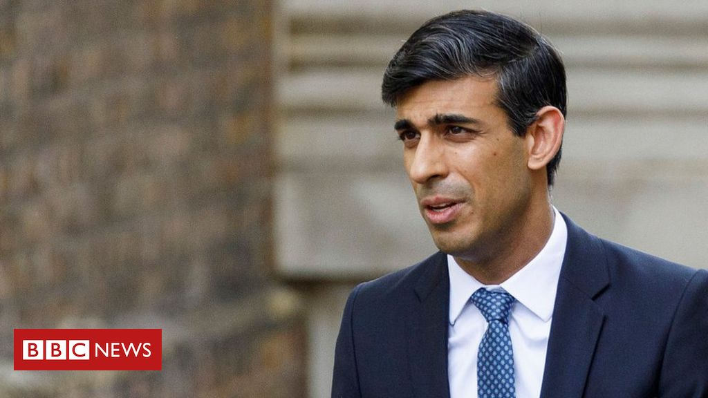 Rishi Sunak defends furlough bonus scheme