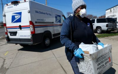 The US Postal Service will reportedly reduce post office hours to save money