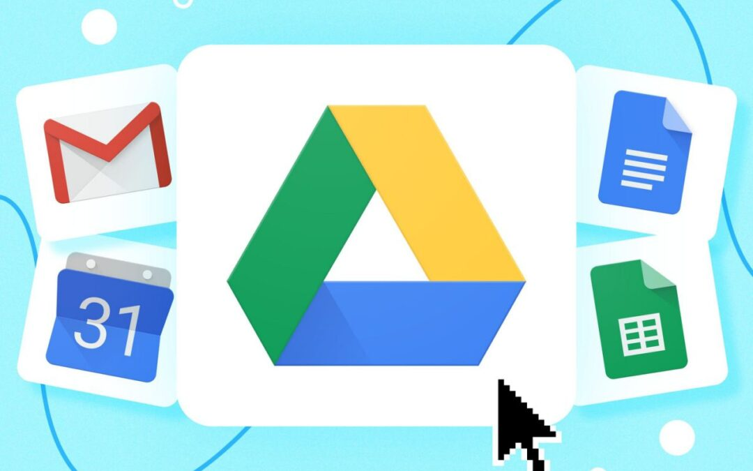 What is Google Drive? A guide to navigating Google's file storage service and collaboration tools