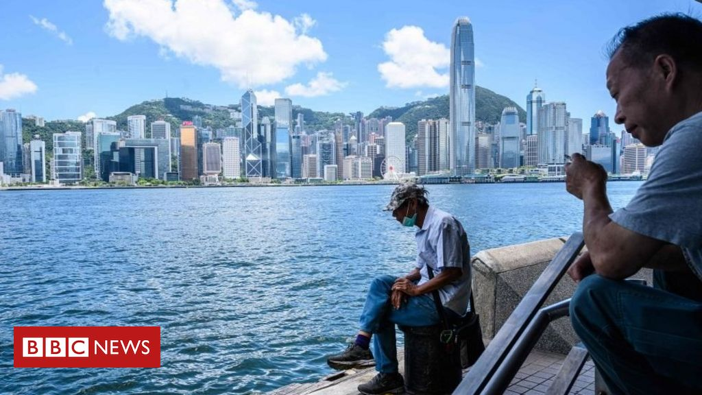 Why US firms shouldn't 'freak out' yet over Hong Kong