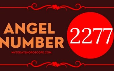 Angel Number 2277 – Meaning and Symbolism