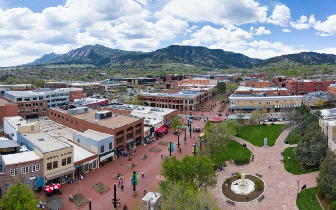 COVID-19 Vaccine News Boosts Colorado Business Confidence | Best States