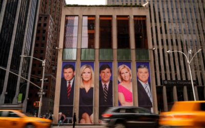 Fox News removes one of its only nighttime hours of news coverage