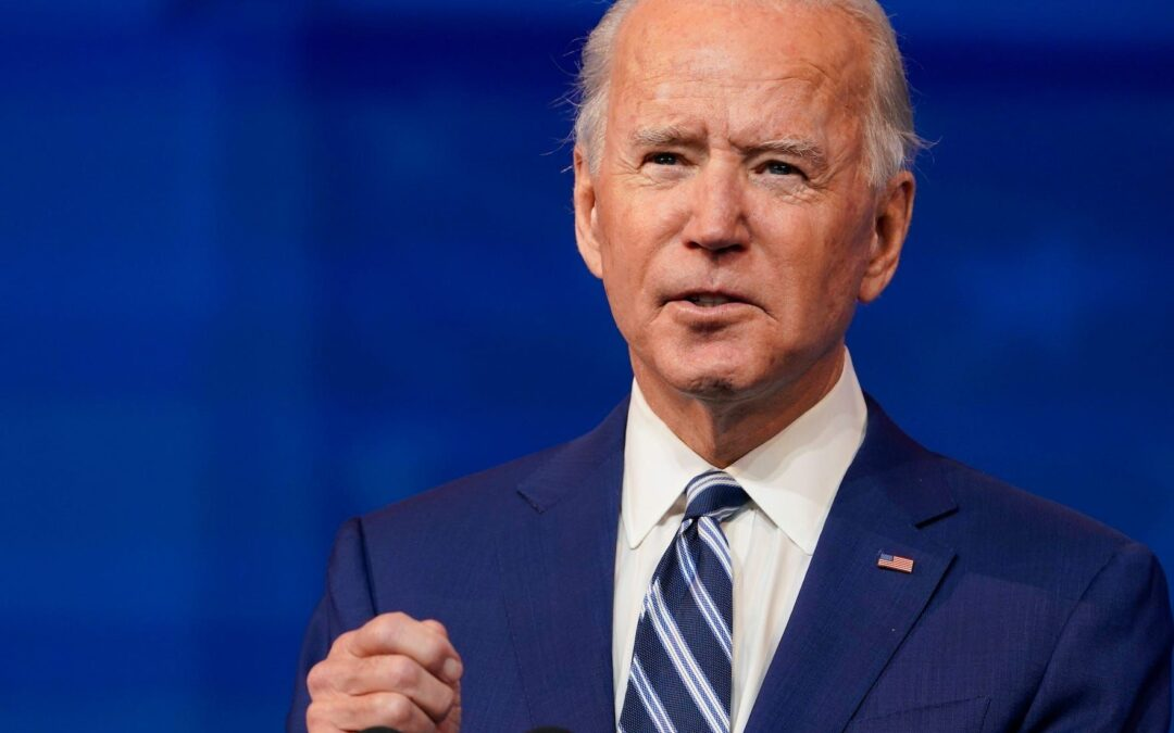 Here's who Biden has chosen for his heads of labor, commerce, and small business agencies