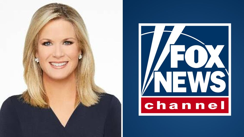 Martha MacCallum Moves To Afternoon, John Roberts Leaves White House Beat To Co-Anchor Role