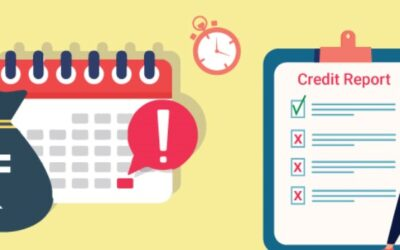 How To Correct A Late Payment Record On Your Credit Report?